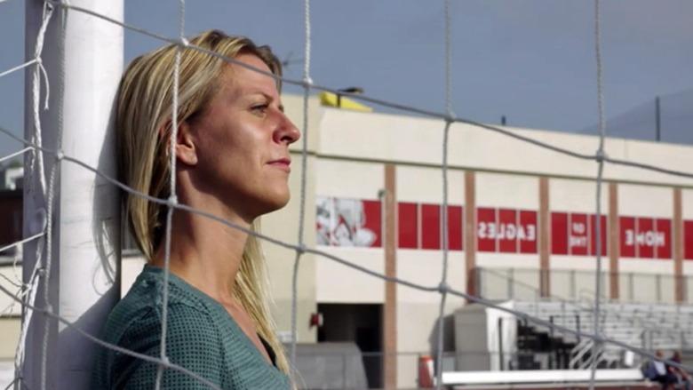 Rianne Schorel herstelde in Amerika (Florida en Michigan) met andere topatleten